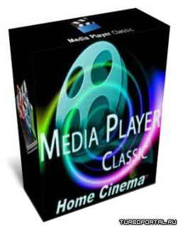 Media Player Classic Home Cinema 1.7.1 (x32/x64)